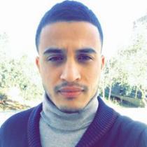 Ahmad Basem Alkhateeb