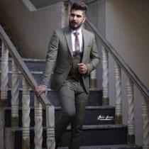 أحمد ألحسني