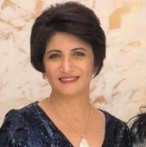 Randa Farouk