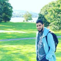 Ahmed Al-Omairi