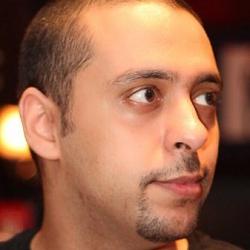 تامر إبراهيم
