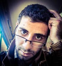 محمود ترابي (Mahmoud Turabi)