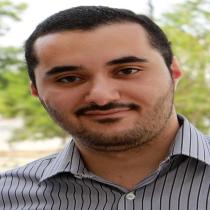 عدي أبو عجمية Oday Abu Ajamieh