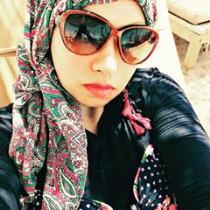 Nagla Fahmy