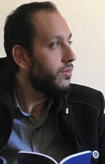 محمد أحمد الشواف
