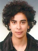 عدنية شبلي