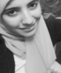 Radwa El Gendy