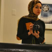 Mariam Nasha't