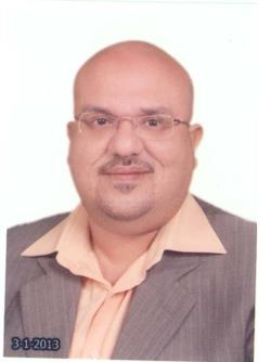 د. محمد حسام الدين إسماعيل
