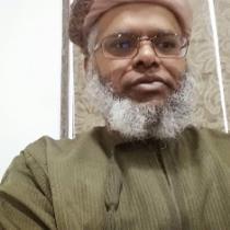 Musallam Al Musallamy