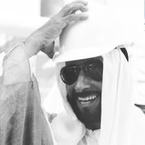 Saif Alhmoudi