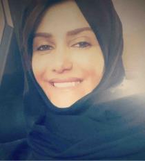 Abeer Alsharif
