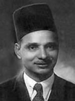 عبد الوهاب عزام