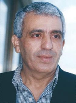 عبد القادر الشاوي
