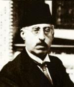 الأمير شكيب أرسلان