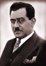 علي مصطفى مشرفة