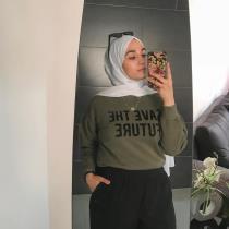 Ruba Hussain