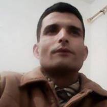Lamine Mohamed Rebhi