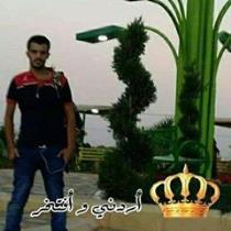 عبدالله الشرفاء ابو وائل