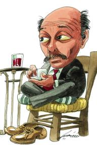 حكايات قهوة كتكوت - محمود السعدني