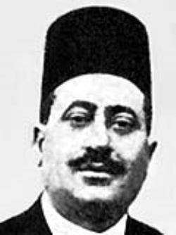 أحمد حافظ عوض
