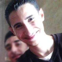 Khaled Rashed