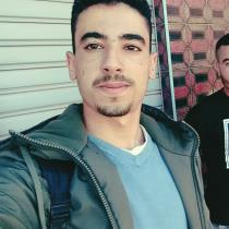 Mohammed Elkhalfioui