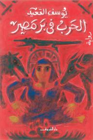 الحرب في بر مصر