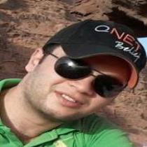 Amjad Zein