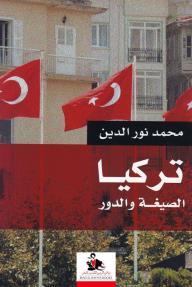 تركيا الصيغة والدور