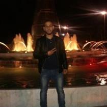 Anas Sahara