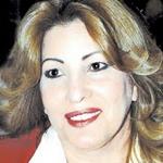 ليلى العثمان