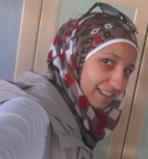 Sarah Shahid