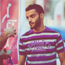 Ahmad Aboelomarain