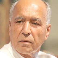 أحمد المديني