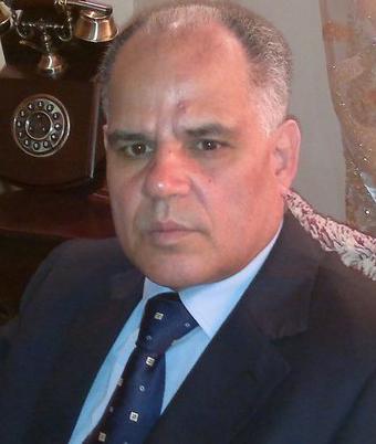 Image result for الدكتور ابراهيم أبراش