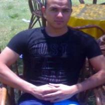Hossam Gamal