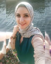 Wafaa Eltawansy