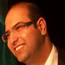 أحمد المغازي