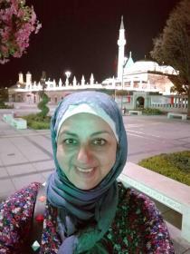 Nadia Yassine Tuma