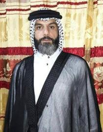 خالد فالح خريبط