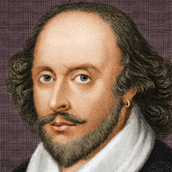 كتب وليم شكسبير William Shakespeare أبجد