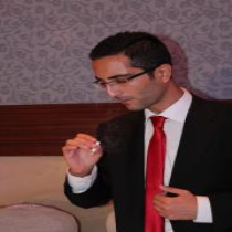 Mohammad Khazendar