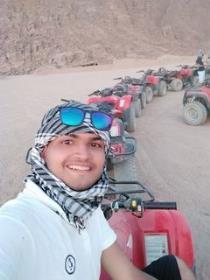 Mohamed A. Gomaa