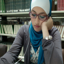 Hala Moh'd
