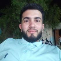 Kharoubi Mohamed