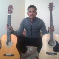 محمد سالم الزروالي