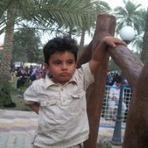 Hussain haider