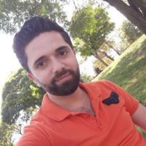 Ahmad Haffar