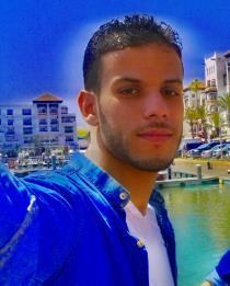 Ahmed Abidar